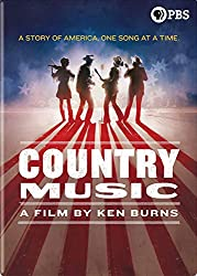 ken burns country music on amazon
