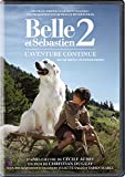 Belle and Sebastian 2: The Adventure Continues