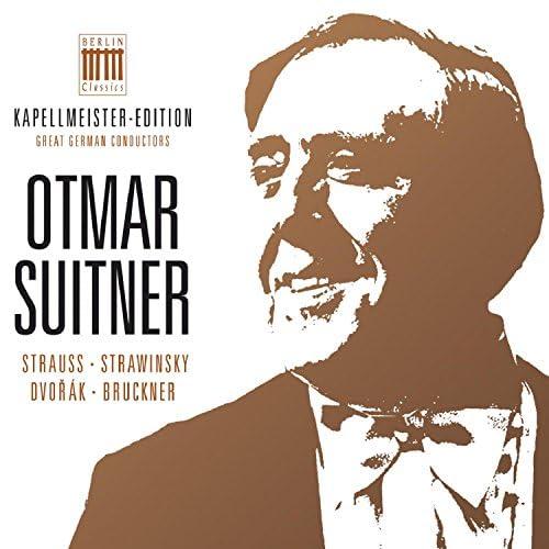 Staatskapelle Dresden, Staatskapelle Berlin & Otmar Suitner