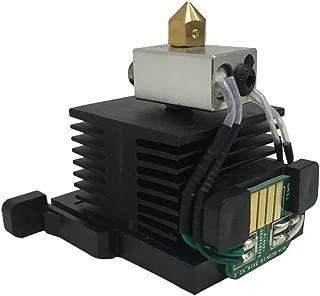 3D Printer Nozzle Suite extruder for K5 Plus Support 1.75mm PLA ABS PHA PETG PA PC 3D Printer filaments 0.4mm