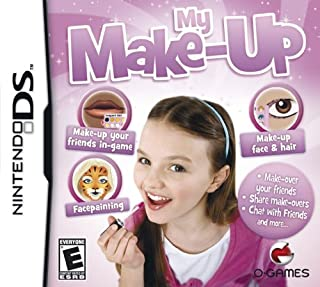My Make Up - Nintendo DS (B001DTX0EU) | Amazon price tracker / tracking, Amazon price history charts, Amazon price watches, Amazon price drop alerts