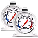 Best Oven Thermometers - Anvin Oven Thermometers Large Dial Oven Grill Monitoring Review