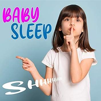 # Baby Sleep Shhh (Lovely Settling Tool for Babies!)