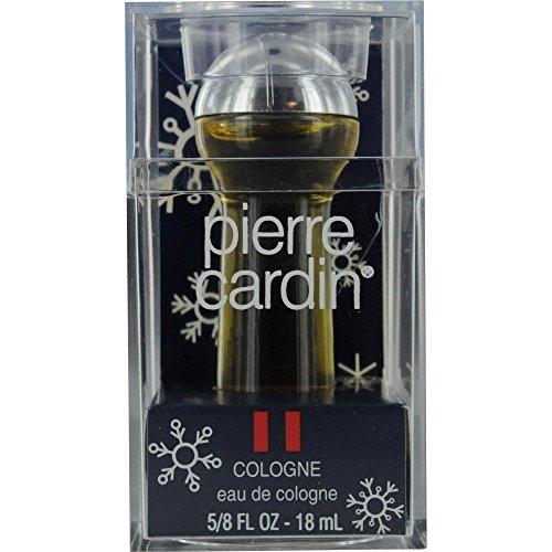 Pierre Cardin Eau De Cologne Splash for Men, 0.6 Ounce