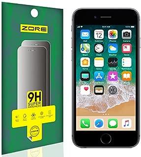 iPhone 6 6S Temperli Cam Ekran Koruyucu 9H