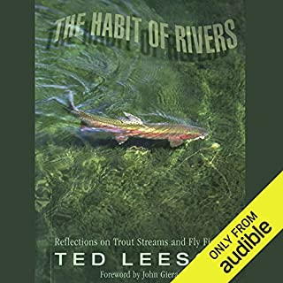 The Habit of Rivers cover art