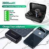 Zoom IMG-1 auricolari bluetooth 5 0 wireless