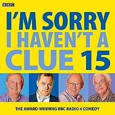 I'm Sorry I Haven't A Clue - 15