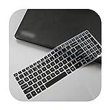 Funda protectora para teclado de ordenador portátil Acer Predator Helios 300 15 6'17 3' G3 571 G3 572 Ph315 51 Ph317 52 Vx5 591G Vn7 793G negro
