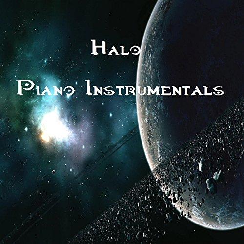 Halo Piano Instrumentals