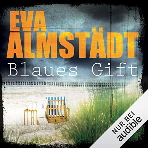 Blaues Gift cover art