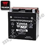 Batteria YUASA ytx20ch-BS, 12V/18ah (dimensioni: 150x 87x 161)