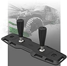 BILLET4X4 TRED PRO Mounting Bracket - for - TRED PRO (4X4 Off-Road Vehicle Recovery)