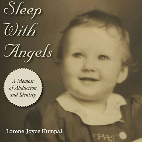 Sleep with Angels audiobook cover art