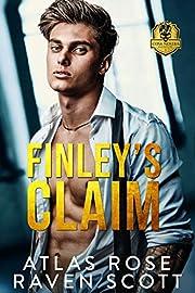 Finley's Claim: A Dark Mafia Romance (Cosa Nostra Institute Book 1)