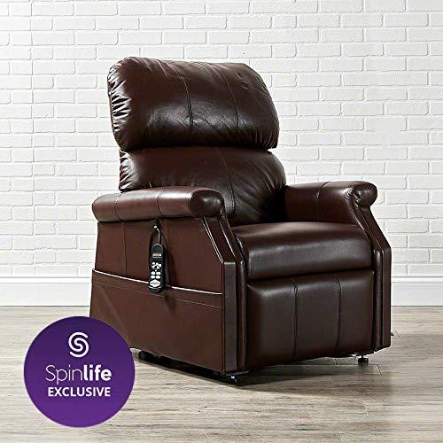 Golden Technologies Comforter PR-505 Zero Gravity Lift Chair Recliner