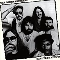 Minute By Minute by DOOBIE BROTHERS