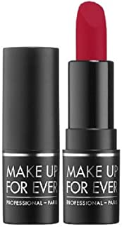 MAKE UP FOR EVER LIMITED EDITION LIPSTICK-HOT RED BY ICONA POP-TRAVEL SIZE