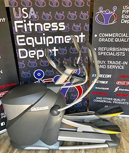 Octane Fitness Pro4700 Elliptical Machine