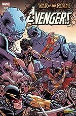 Avengers N°01 de Jason Aaron