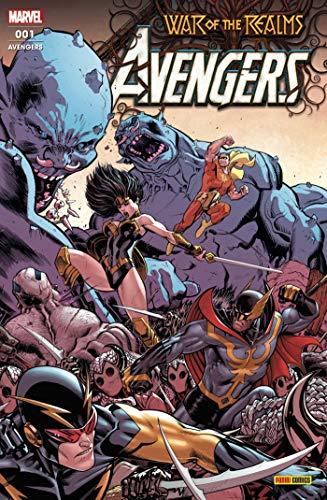 Avengers N°01