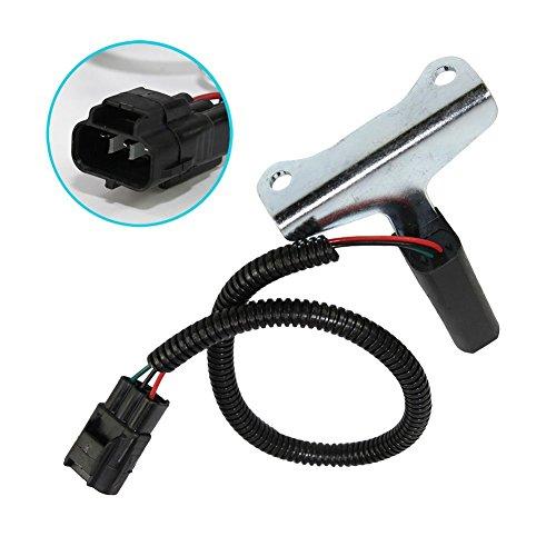 DOICOO 5S1724 SU3027 56027870AB 87008291 Crank Crankshaft Position Sensor Compatible with DODGE Dakota Durango Ram B1500 B2500 B3500 JEEP Grand Cherokee