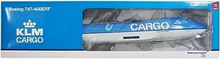 ホーガン 1/200 B747-400ERF KLMカーゴ 完成品