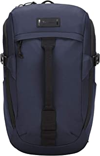 Targus Sol-Lite Compact Backpack Designed for Durable, Strong Protective Water-Resistant, and Comfortable for Traveling and Commuter fit up to 14-Inch Laptop, Navy (TSB97201GL)