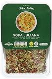 Trevijano - Sopa Juliana Deshidratada, 100 g - [Pack de 6]