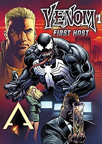 Venom: First Host: 1