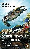Die geheimnisvolle Welt der Meere: Eine Reise ins Reich der Tiefe - Robert Hofrichter