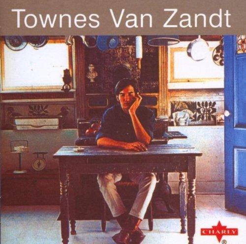 Townes Van Zandt by Townes Van Zandt (2003-12-02)