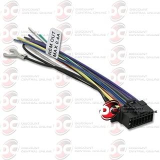 sony mex bt3700u wiring harness amazon com a mex 4 stars   up automotive  amazon com a mex 4 stars   up