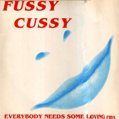 Fussy Cussy