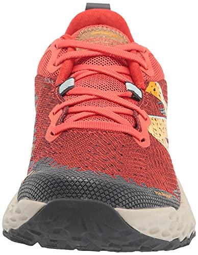 New Balance MTHIERO6_42, Zapatos para Correr Hombre, Red, EU