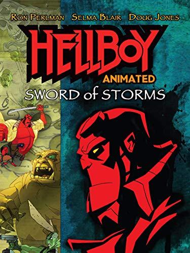 Hellboy Animated - Schwert Der Sturme