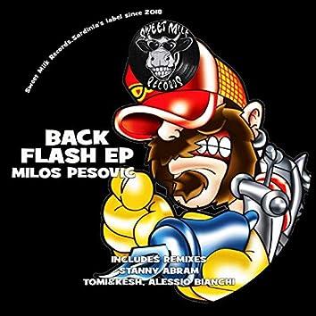 Back Flash EP