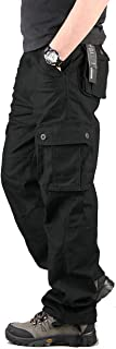 Best military cotton pants Reviews