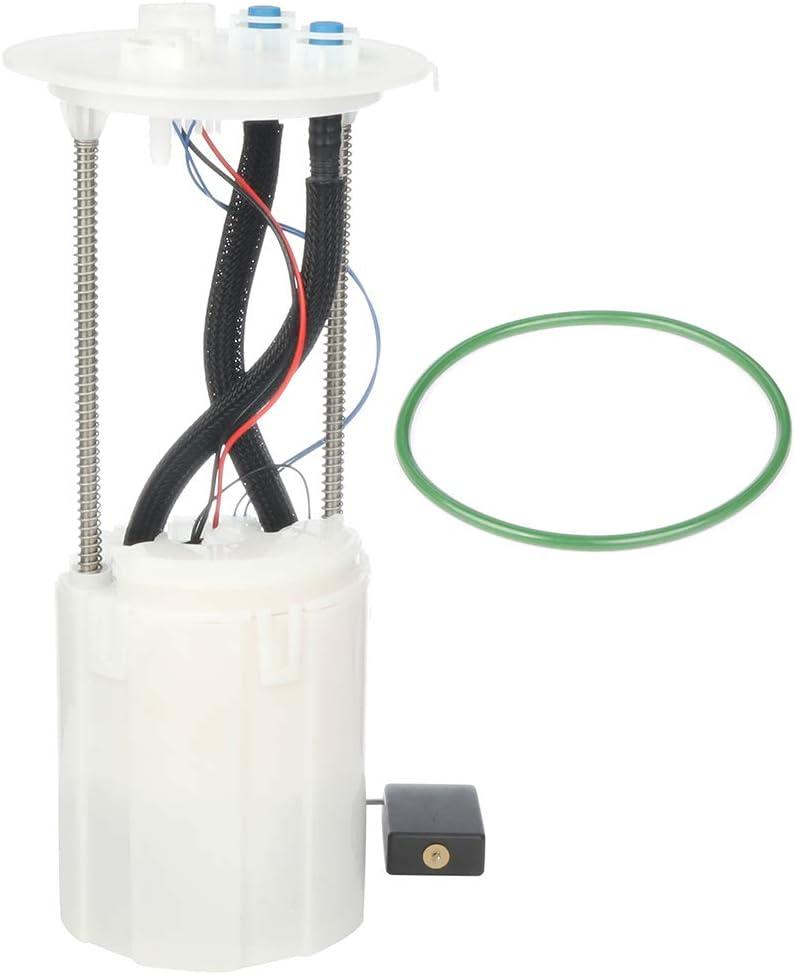 LUJUNTEC Electric Fuel Pump Online limited product Manufacturer OFFicial shop 2003-2004 L-exus Repl GX470 4.7L for