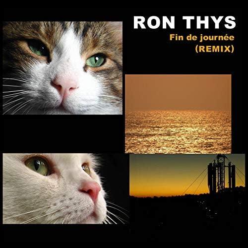 Ron Thys