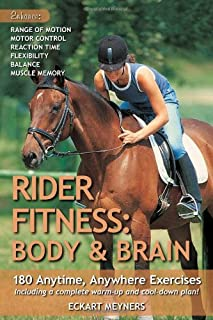rider fitness body and brain