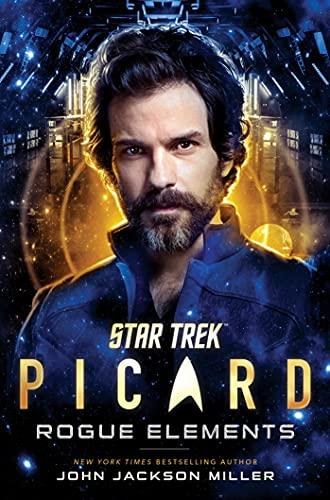 Star Trek: Picard: Rogue Elements (Volume 3)