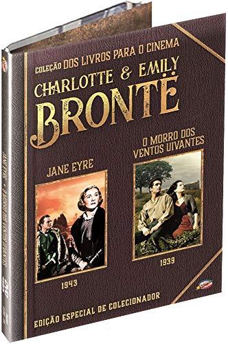 Dos Livros Para O Cinema - Irmãs Brönte