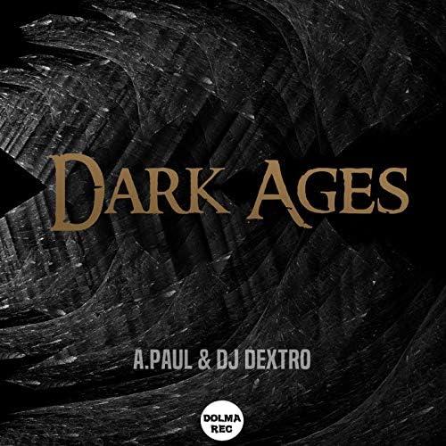 A.Paul & DJ Dextro