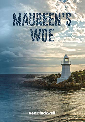 Maureen's Woe (The RB Collection Book 1) (English Edition)