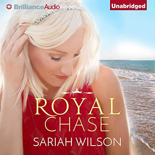 Royal Chase audiobook cover art