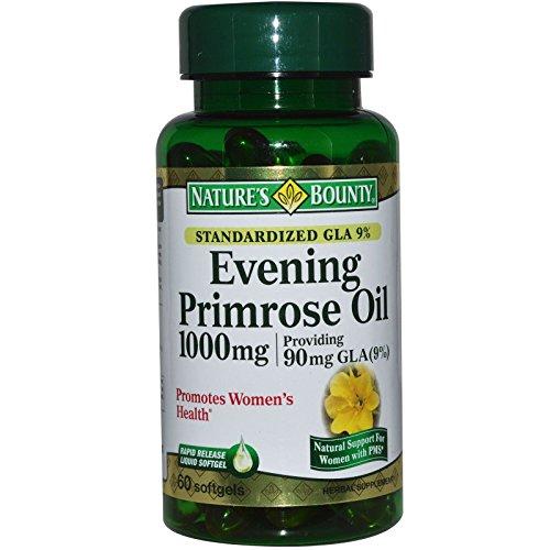 1000 mg evening primrose oil - 8