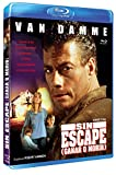 Sin escape (Ganar o morir) BD 1993 Nowhere to Run [Blu-ray]