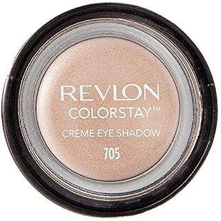 Revlon Color Stay Crème Eye Shadow, Crème Brûlée, 2.55 g