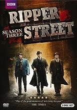 Ripper Street: S3 (DVD)
